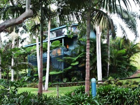 Montville Country Cabins - Surfers Paradise Gold Coast