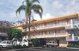 Southern Cross Motel - Surfers Paradise Gold Coast