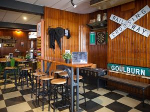 Southern Railway Hotel  - Surfers Paradise Gold Coast