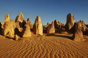 Pinnacles Day Trip from Perth Including Yanchep National Park - Surfers Paradise Gold Coast