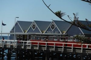 Busselton Jetty Including Train Ride and Underwater Observatory Tour - Surfers Paradise Gold Coast
