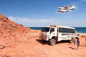 Horizontal Falls Full-Day Tour from Broome 4x4  Seaplane - Surfers Paradise Gold Coast
