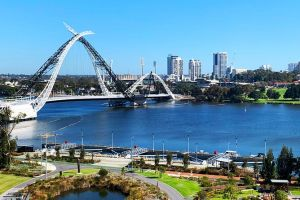 Big Perth Private Day Tour - Surfers Paradise Gold Coast