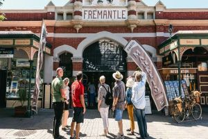 Small-Group History of Fremantle Walking Tour - Surfers Paradise Gold Coast