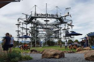 2 Hour Access to Adelaide Mega Adventure Park - Surfers Paradise Gold Coast