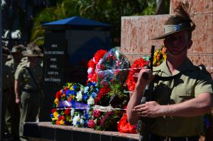Anzac Day Charters Towers - Surfers Paradise Gold Coast