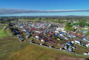Murrumbateman Field Days - Surfers Paradise Gold Coast