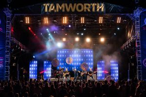 Toyota Country Music Festival Tamworth - Surfers Paradise Gold Coast