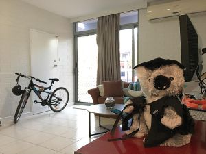 Cozy room for a great stay in Darwin - Excellent location - Surfers Paradise Gold Coast