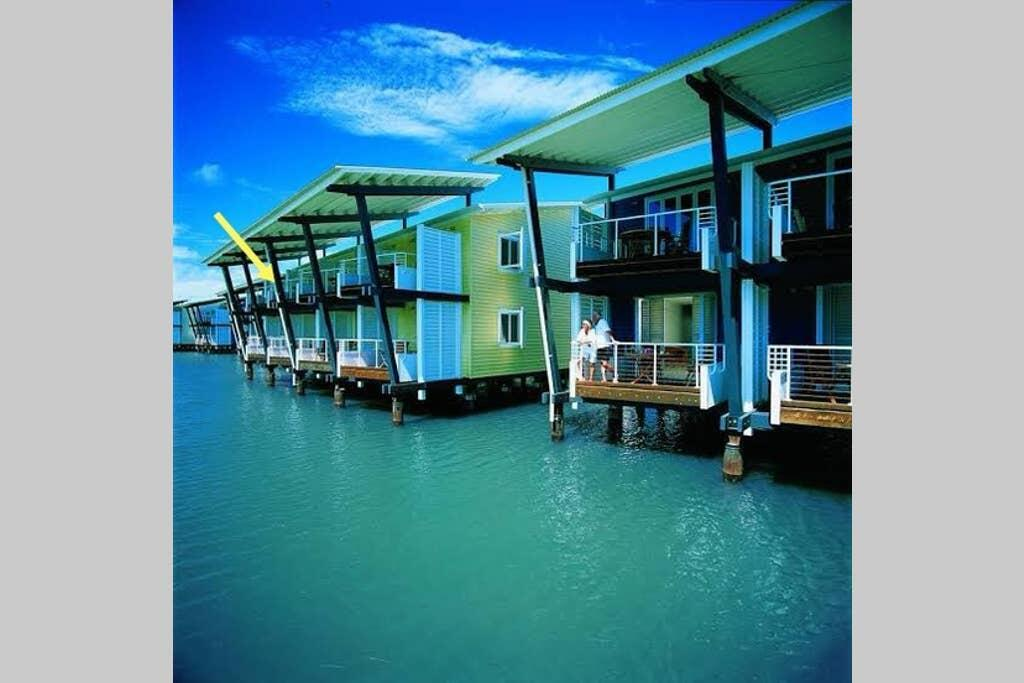 Couran Cove Resorts Waterfront Stradbroke Island Studios - Private Serviced Apartments - Surfers Paradise Gold Coast