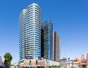 Hostrelax Residences on Alfred - Surfers Paradise Gold Coast