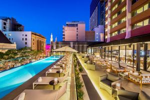 Next Hotel Brisbane - Surfers Paradise Gold Coast