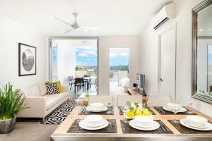 Mowbray East Apartments - Surfers Paradise Gold Coast