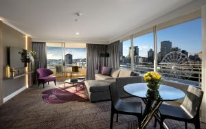 Rydges South Bank Brisbane - Surfers Paradise Gold Coast