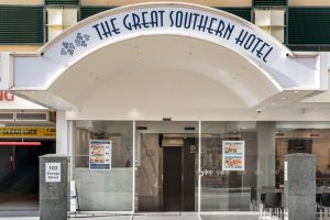 Great Southern Hotel Brisbane - Surfers Paradise Gold Coast