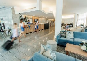 Pacific Hotel Brisbane - Surfers Paradise Gold Coast