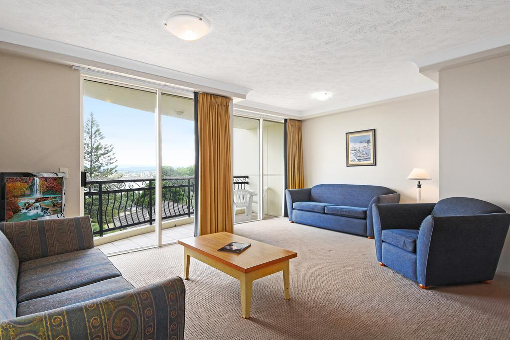 Palazzo Colonnades - Surfers Paradise Gold Coast